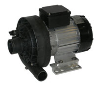 Sirem PB 1C 270 K1B circulation pump
