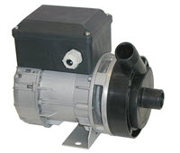 Sirem PB 1C 245 A1B circulation pump