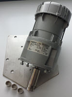 R245M4B Rotamilk replacement agitator
