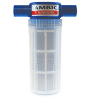 Ambic Flow Filter complete