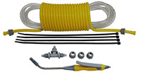 Ambic yellow extension kit