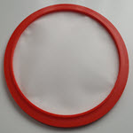 Deosan In-Line Filter Red Disc