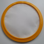 Deosan In-Line Filter Yellow Disc