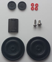 Interpuls L02 70/30 service kit
