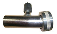 Fullwood / Packo straight milk pump outlet
