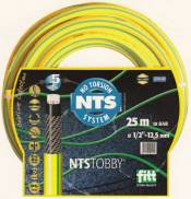 NTS - No Torsion System quality washer hose