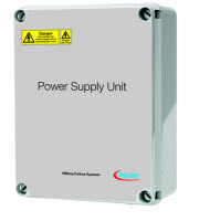 Kingston parlour power supply
