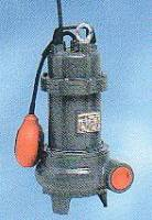 Vortex 100 cast iron submersible pump
