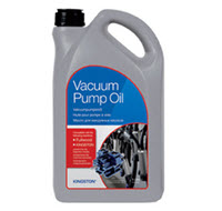 Vacuum Pump Oil suitable for Fullwood, Hosier and Somerset vacuum pumps